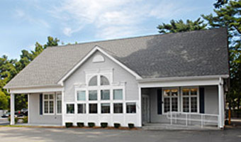 Whitman Office Our Locations South Shore Women S Health Boston